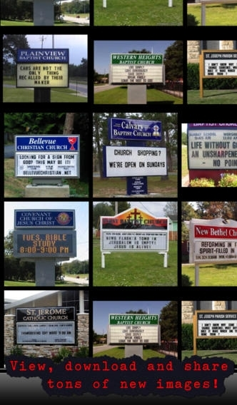 Church Signs Funny Inspirational Quotes Jokes Phrases Messages Classy Church Sign Quotes