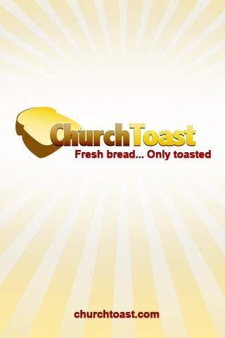 ChurchToast