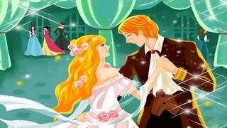 Cinderella - bedtime fairy tale Interactive Book iBigToy