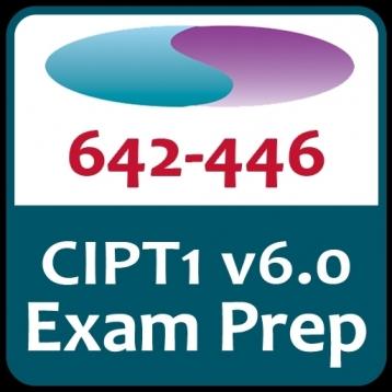 CIPT1v60 Exam Prep
