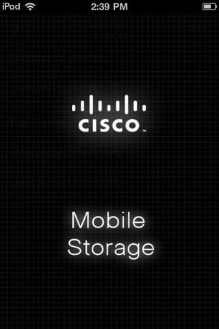 Cisco Smart Storage