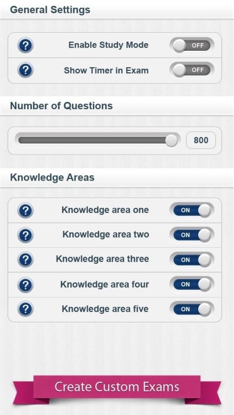 CISSP Practice Test & Questions