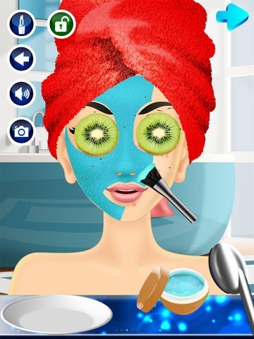 City Girl Makeover