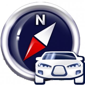 CityGuide Ukraine GPS navigator