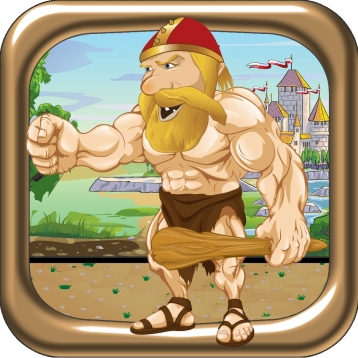Clan Head Runner - Cool Jump And Roll As Fast As You Can! - FREE FUN