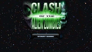 Clash of the Alien Zombies - PRO