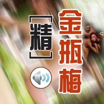 [classic audio] jin ping mei