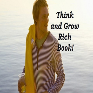Classic Books: Think and Grow Rich Rare Book Premium Audio Edition