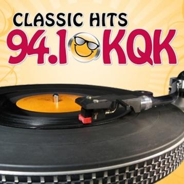 Classic Hits 94.1 KQK