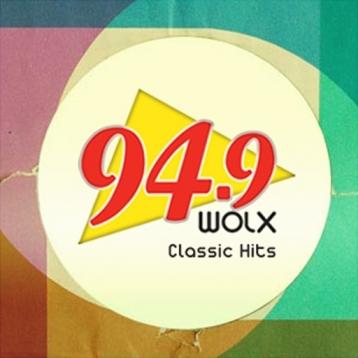 Classic Hits 94.9 WOLX