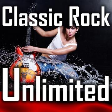 Classic Rock Radio. Listen to oldies music radio hits - Unlimited.