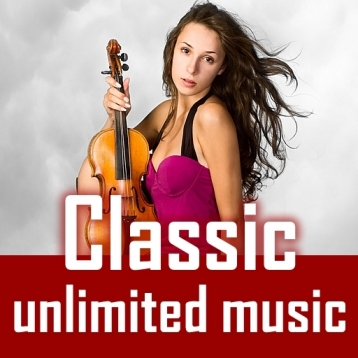 Classical Music HQ. best of Classical Music unlimited.
