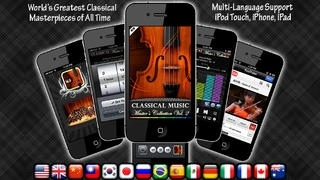 Classical Music II: Master's Collection Vol. 2