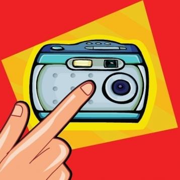 Click Anywhere Camera