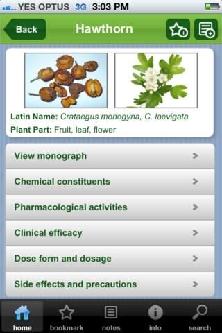 Clinical Herbs