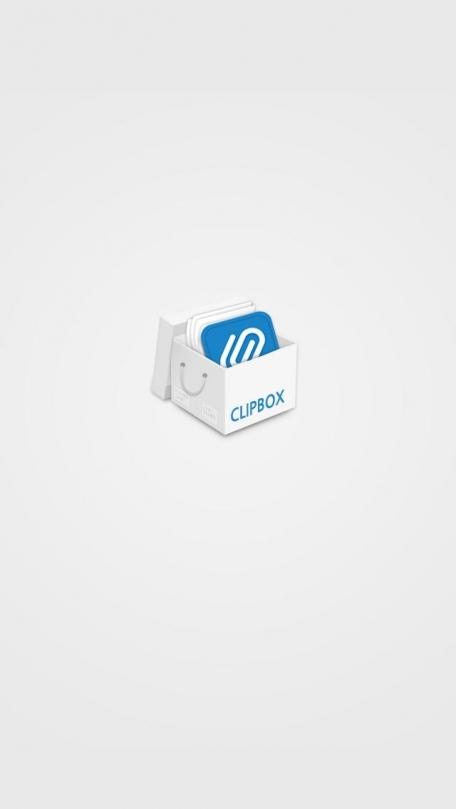 Clipbox - Scrap/Memo/Note & Organize