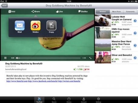Clipbox Tube Free - Enjoy unlimited free YouTube video and movies for fun.