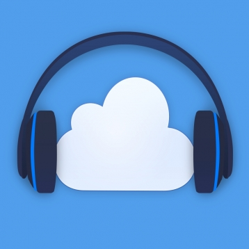 CloudBeats - Music Player for Dropbox, Box, SkyDrive, Google Drive, Mediafire