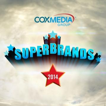 CMG Superbrands! 2014