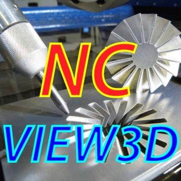 CNC View 3D-i