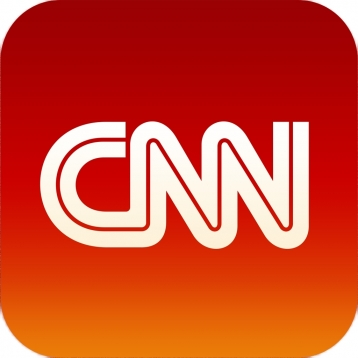 CNN App for iPad