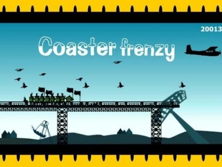 Coaster Frenzy(Free)