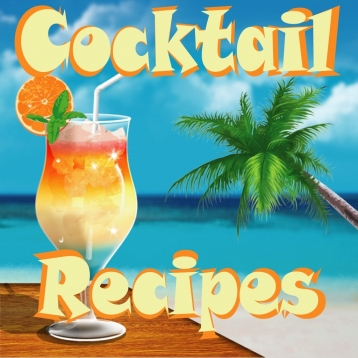 Cocktail Paradise free -Bartender\'s Drink Recipes-