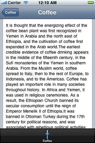 Coffee Handbook (Professional Edition)