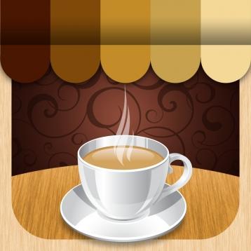 Coffee Shop Cafe Lite