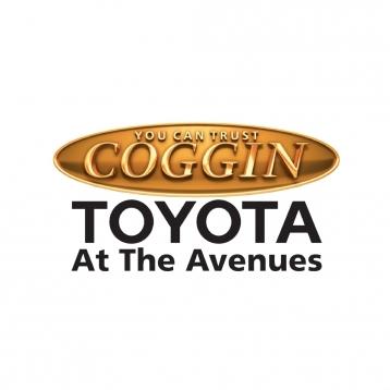 Coggin Toyota At The Avenues