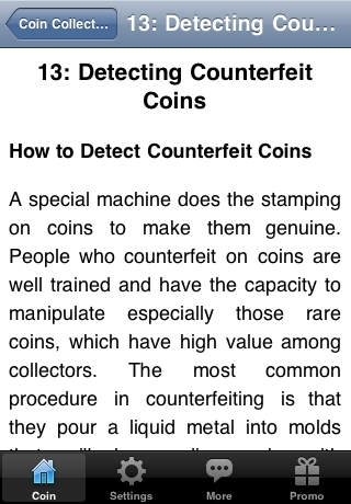 Coin Collecting - Beginner's Guide
