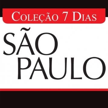 Coleção 7 dias - São Paulo