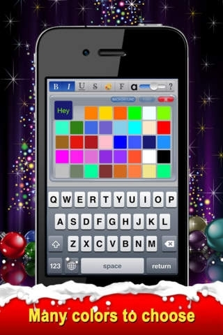 Color Messaging Pro for iMessage FREE