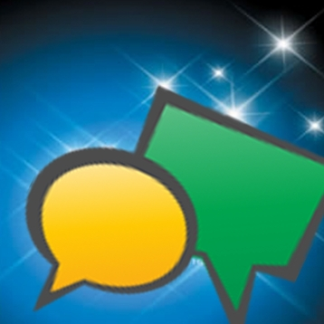 Color Texting -  Colorful Bubble Text Messaging Pro