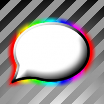 Color Texting for iMessages