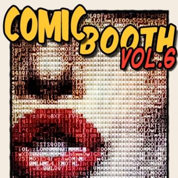 ComicBooth 6 - ASCII Art Camera