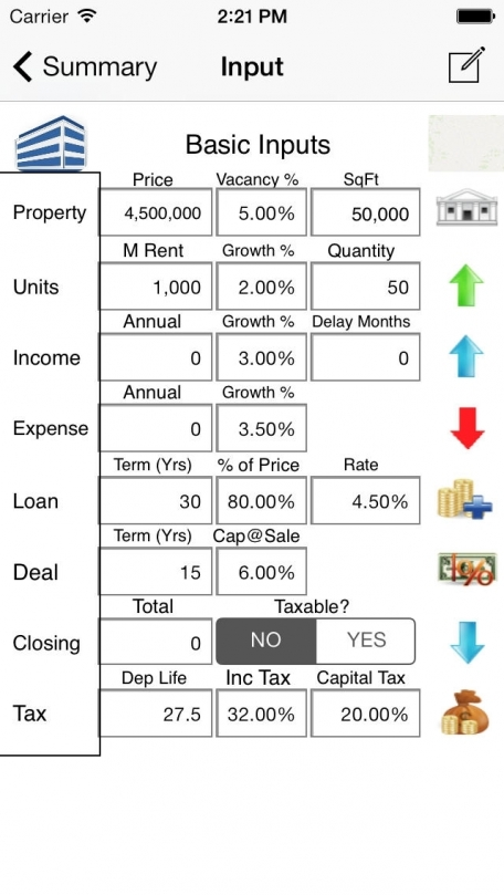 Commercial Real Estate Analysis Your Way
