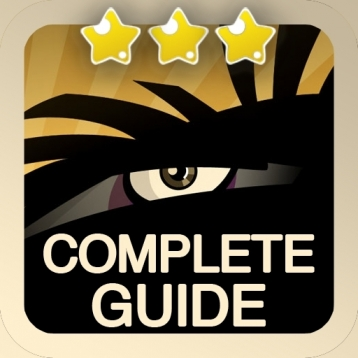 Complete Guide for Angry Birds
