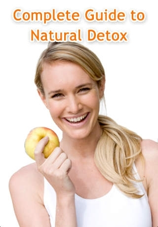 Complete Guide to Natural Detox