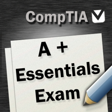 CompTIA A+ Essentials 220-701 Exam Practice