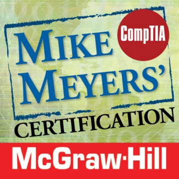 CompTIA A+ Mike Meyers\' Certification Passport