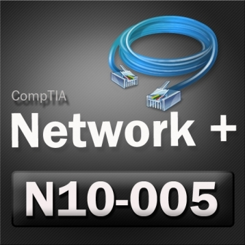 CompTIA Network+ N10-005 - 620 Exam Prep Questions