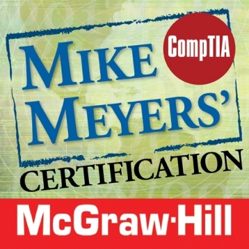CompTIA Security+ Mike Meyers\' Certification Passport