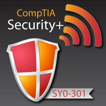 CompTIA Security+ SY0-301