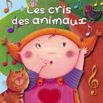 Comptines pour enfants : les cris des animaux