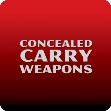 Concealed Carry Weapons+