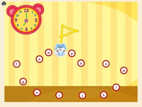 Connect the Dots Game for Kids