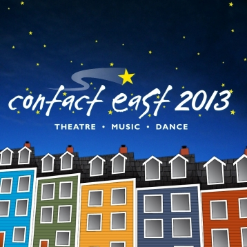Contact East 2013