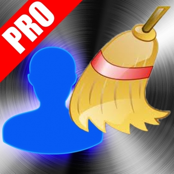 Contacts Cleaner Pro ( search and delete duplicate contacts in a simple )