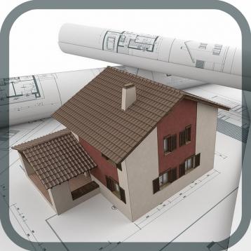 Contemporary House Design - Family Home Plans